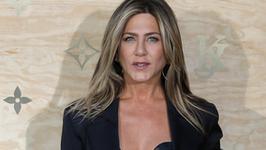 """Jennifer Aniston o powrocie """"Przyjaciół"""": wszystko jest możliwe"""