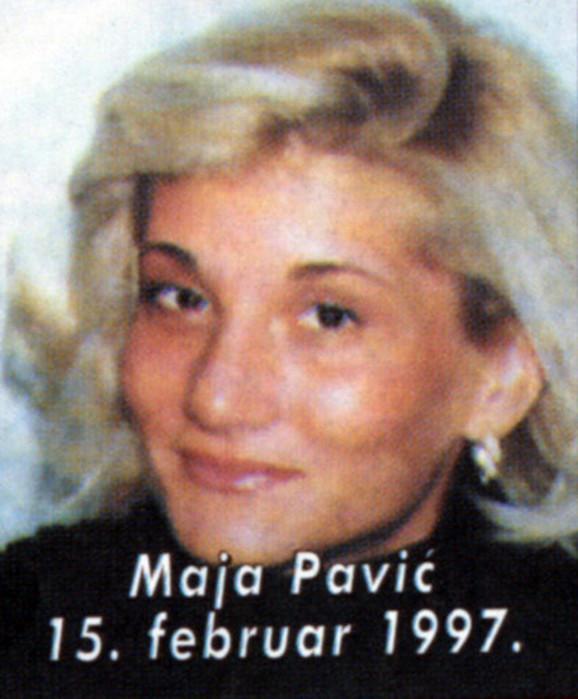 Maja Pavić