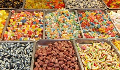 Z Biedronki mogą zniknąć słodycze!