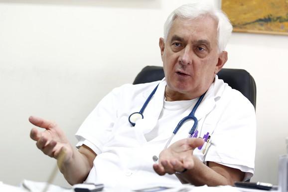 Prof. dr Dragan Delić
