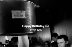 GALA SLAVLJE ZA NASLEDNIKA IMPERIJE Karićev i Miškovićev unuk slavio punoletstvo, SVETSKE FACE mu čestitale rođendan (VIDEO)