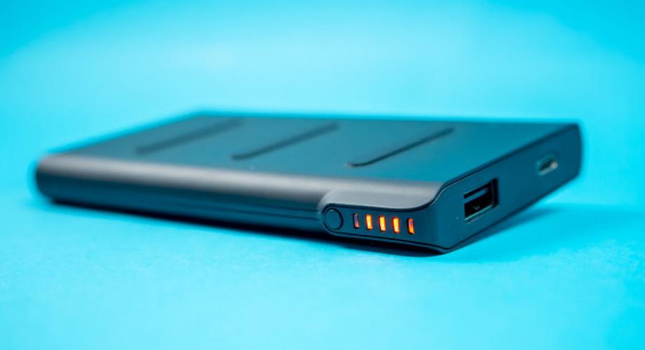 XLayer Powerbank Plus Wireless Dock im Test