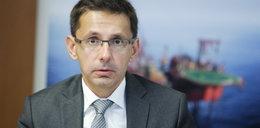 Polski minister wypił płyn do szczelinowania w TV! NA ŻYWO!
