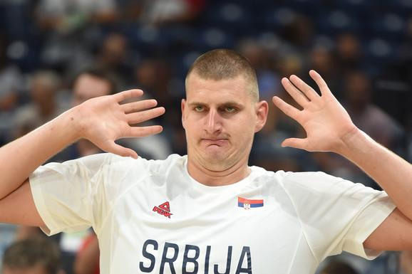 ŠOK ZA SRBIJU IZ NBA LIGE! Nikola Jokić NE IGRA na Olimpijskim igrama u Tokiju?!