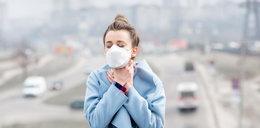 50 tys. zgonów w Polsce przez skażone powietrze!