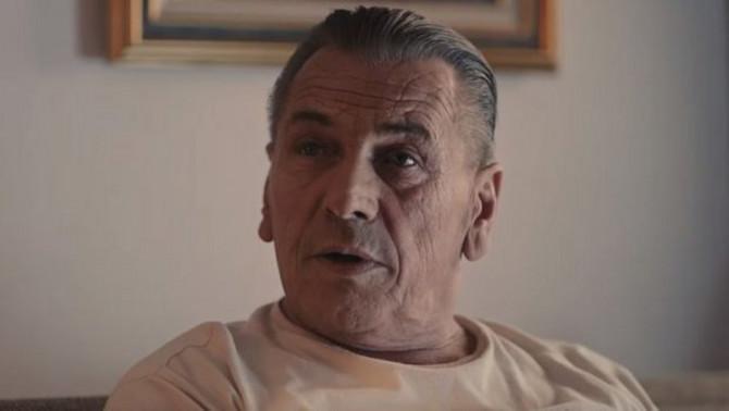 Gledate ga svake subote a ne znate da je otac našeg slavnog glumca