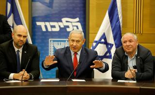Netanjahu walka o reelekcję. I wolność