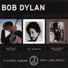 "Bob Dylan - ""Nashville Skyline/New Morning/John Wesley Harding"""