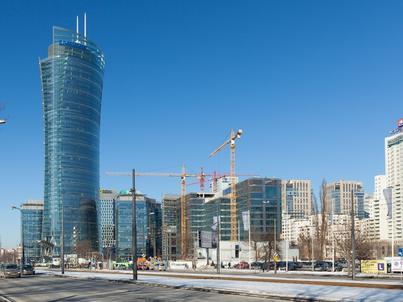 Agencja ratingowa Moody's utrzymała rating i podniosła perspektywę dla Polski w maju 2017