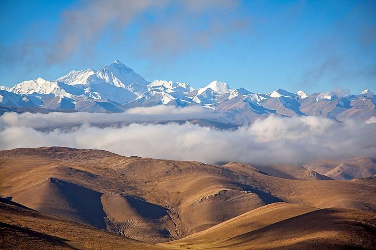 Tibet wiki Dan