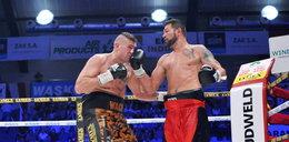 Powrót na ring Mariusza Wacha! Jak wypadł?