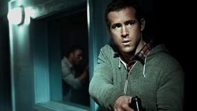 """[DVD] """"Safe House"""": Denzel, Ryan i Oliver"""