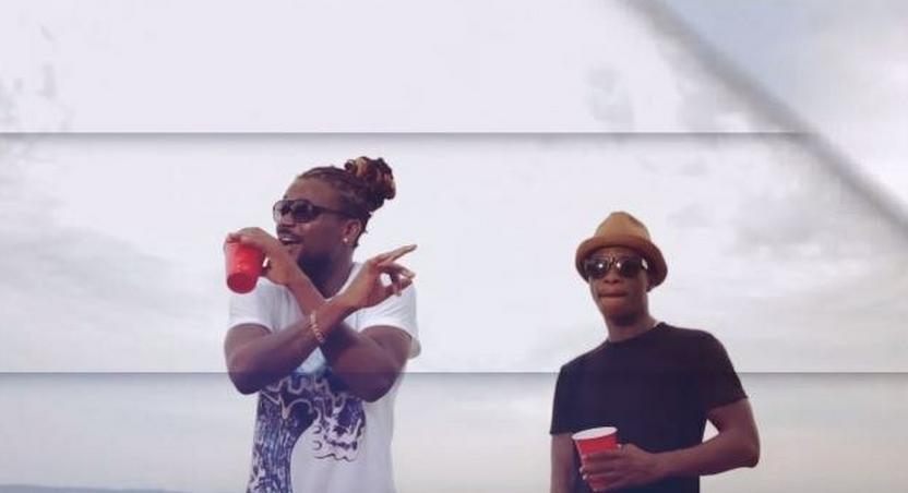 Samini - Ye Ko Paapi feat. K.K Fosu