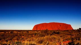 Zakaz wspinaczki na Uluru, świętą górę Aborygenów