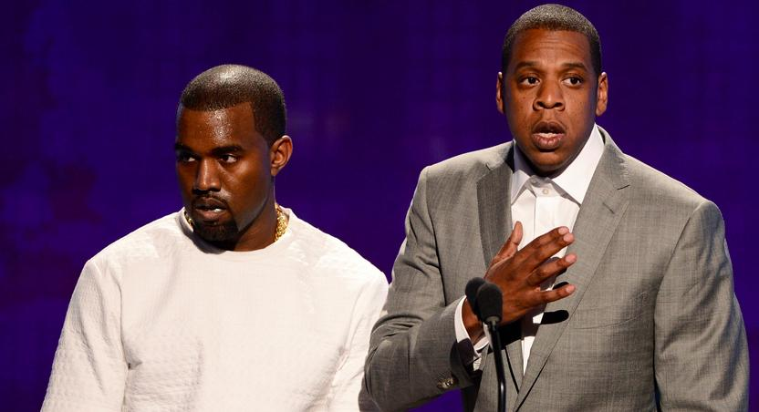 Don't talk about anyone's kid onstage, Jay-Z addresses Kanye West feud