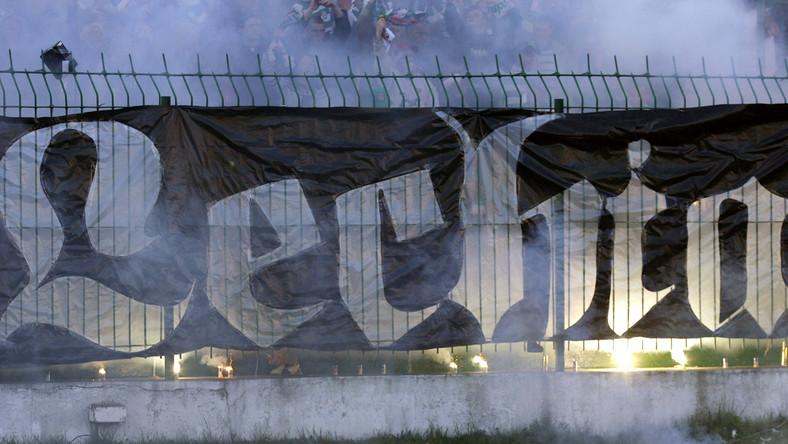 PZPN ukarał Lechię za rasizm na stadionie