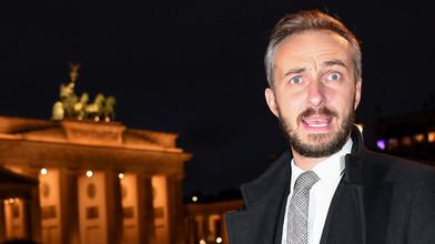 Jan Böhmermann Zu Gast Bei Luke Die Woche Und Ich