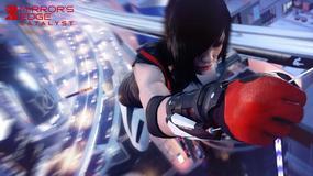 Mirror's Edge Catalyst - abonenci EA i Origin Access zagrają prawie tydzień przed premierą