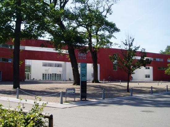 NRGi Arena (Aarhus)