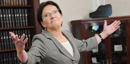 Zarząd PO poparł Ewę Kopacz. Będzie premierem