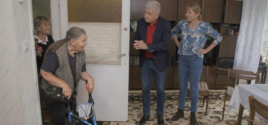 Dramat 90-latki z Katowic. Spłaca nie swój dług i mimo regularnych wpłat on... ciągle rośnie! Jak to możliwe?