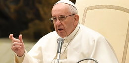 """Straszna przestroga papieża. """"Hitlera też wybrał naród"""""""