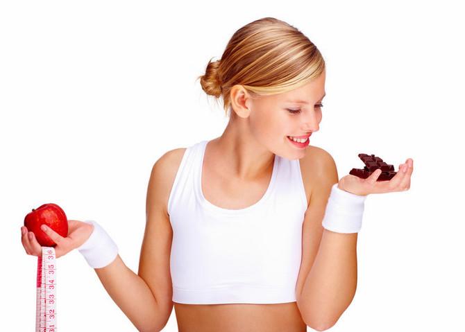 Zaboravite na poslastice, šećer i zaslađivače, proizvode od brašna, polugotova jela, prženu i pohovanu hranu