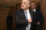 Vjekoslav Bevanda ministar finansija BiH