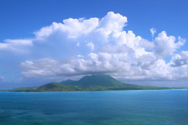 Ostrvo Nevis