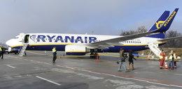 Ryanair ukrył przed pasażerami ważną informację
