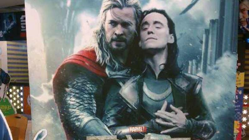 """""""Thor: Mroczny świat"""": chińskie kino wystawiło fanowski"""