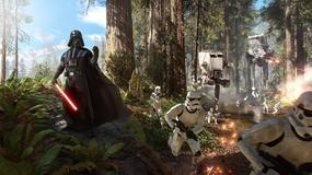 Star Wars: Battlefront - dziś polska premiera!
