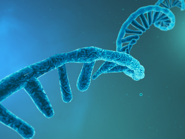 Szczepionka RNA na Covid-19