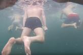 bogojavljenje trebinje plivanje krst casni