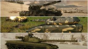 Rozpoznasz wszystkie pojazdy pancerne z Armored Warfare? Quiz