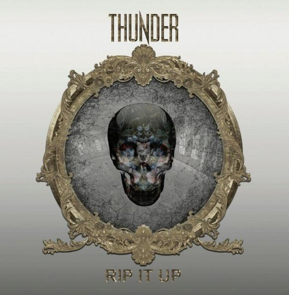 "THUNDER – ""Rip It Up"""