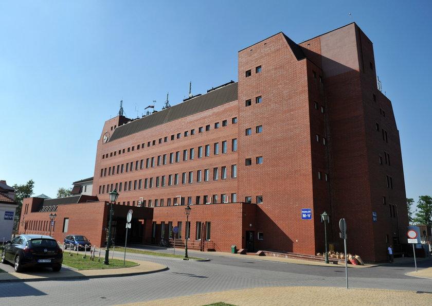 Szpital Jana Pawła II