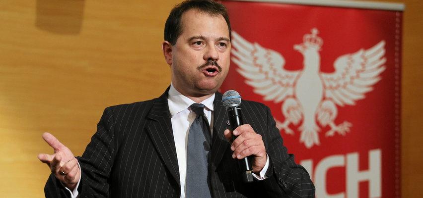 Rozpoczął się proces byłego posła PiS Artura Zawiszy. Potrącił rowerzystkę