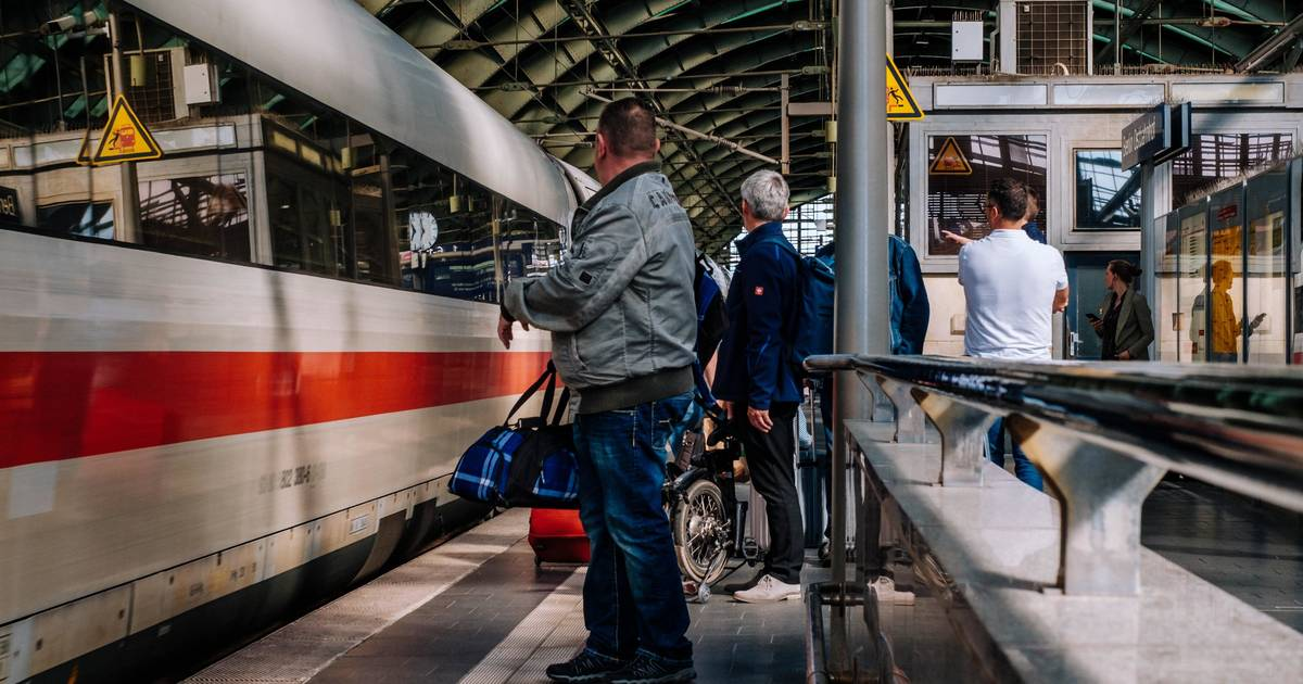 Diese Corona-Regeln musst du ab jetzt beim Bahn-Fahren beachten
