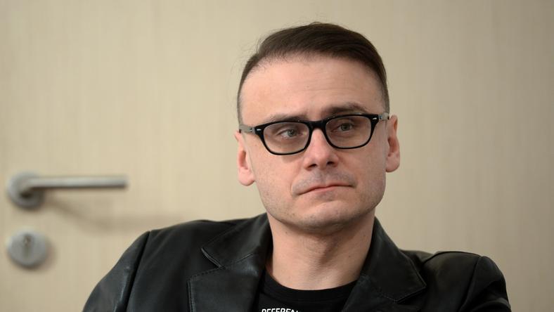 Konrad Łęcki