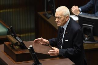 Kornel Morawiecki: Jestem za wprowadzeniem kadencyjności w samorządach