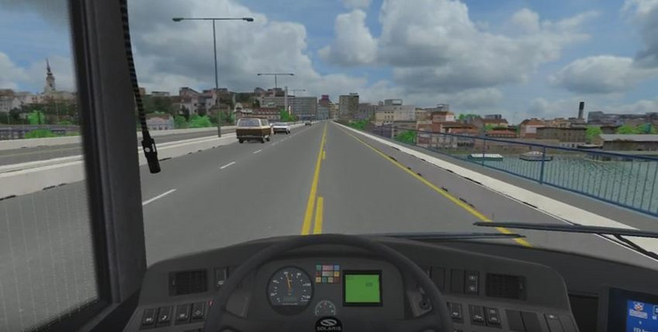 Autobus 15