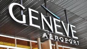 Lotnisko w Genewie zamknięte z powodu mrozów