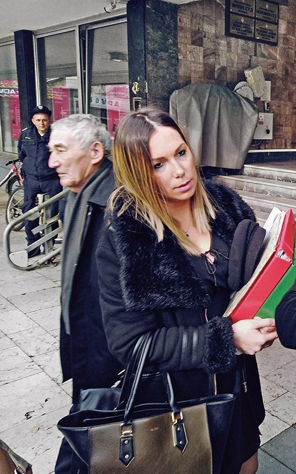 Marija Lukić