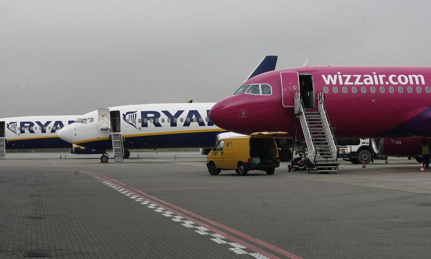 Koniec tanich lotów spod Warszawy?
