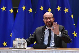 Szef Rady Europejskiej: Będziemy w stanie zwiększyć produkcję szczepionek