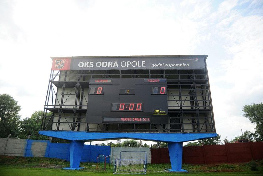 Patryk Jaki pomógł Odrze Opole