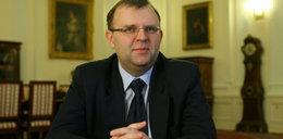 Ujazdowski czeka na wyrzucenie z PiS