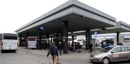 Remont dworca autobusowego