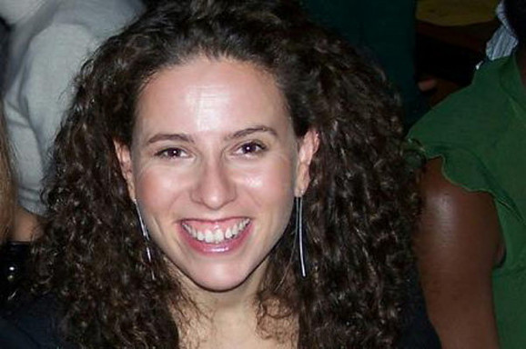 Odlučila je da napiše knjigu o jednoj neispričanoj ljubavi:Sara Vildman